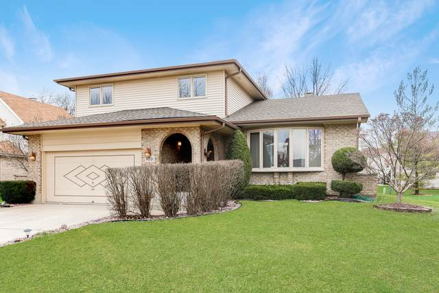 9021 Hampstead Court, Woodridge, IL 60517 (MLS #10687549) :: Property Consultants Realty