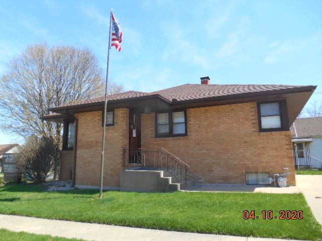 329 Dakota Street, Spring Valley, IL 61362 (MLS #10687607) :: Lewke Partners
