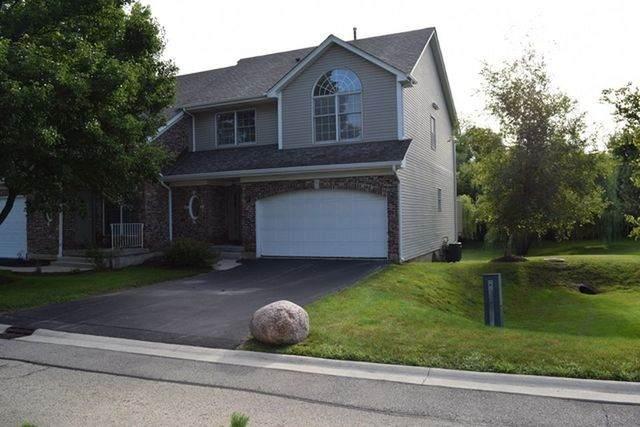7 N Bridge View Street, Palatine, IL 60067 (MLS #10687888) :: John Lyons Real Estate