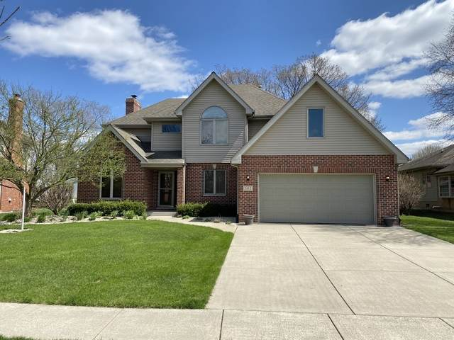 502 Wisconsin Road, New Lenox, IL 60451 (MLS #10688047) :: The Wexler Group at Keller Williams Preferred Realty