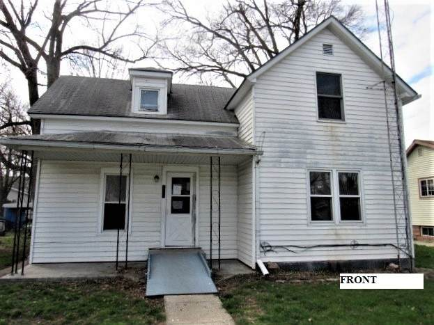 109 N 3rd Street, Martinton, IL 60951 (MLS #10688136) :: Property Consultants Realty
