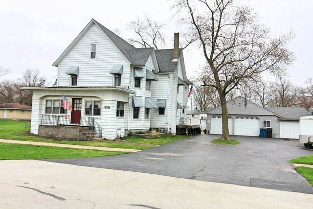26049 S Locust Place, Monee, IL 60449 (MLS #10688613) :: Property Consultants Realty