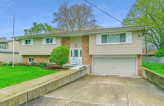 314 S Harrison Street, Batavia, IL 60510 (MLS #10688698) :: Angela Walker Homes Real Estate Group