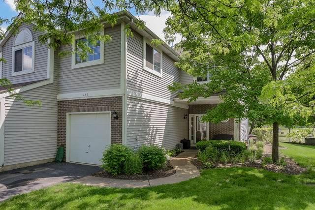 887 Addison Avenue, Lombard, IL 60148 (MLS #10688865) :: Property Consultants Realty