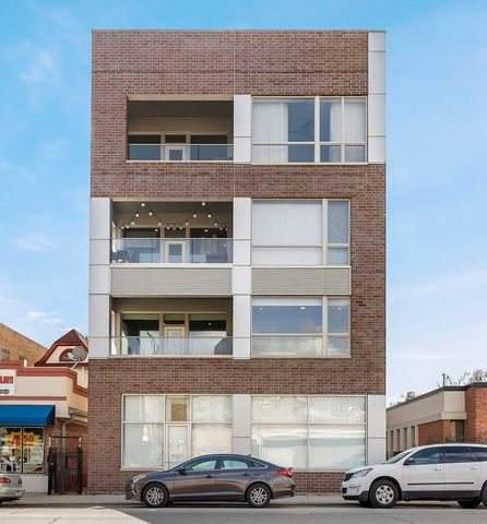 4042 N Pulaski Road 2E, Chicago, IL 60641 (MLS #10689072) :: Property Consultants Realty