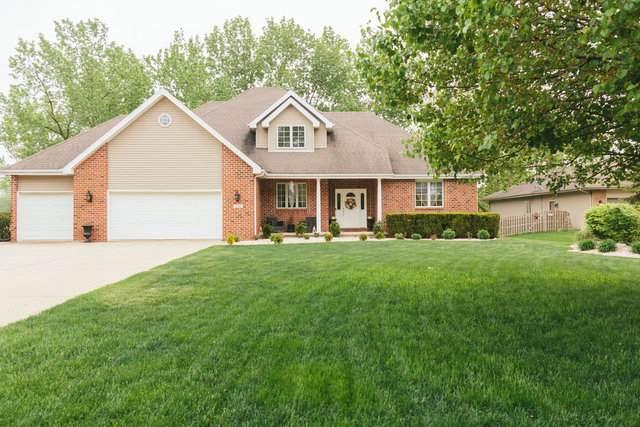 341 Hans Brinker Road, Peotone, IL 60468 (MLS #10689090) :: Suburban Life Realty