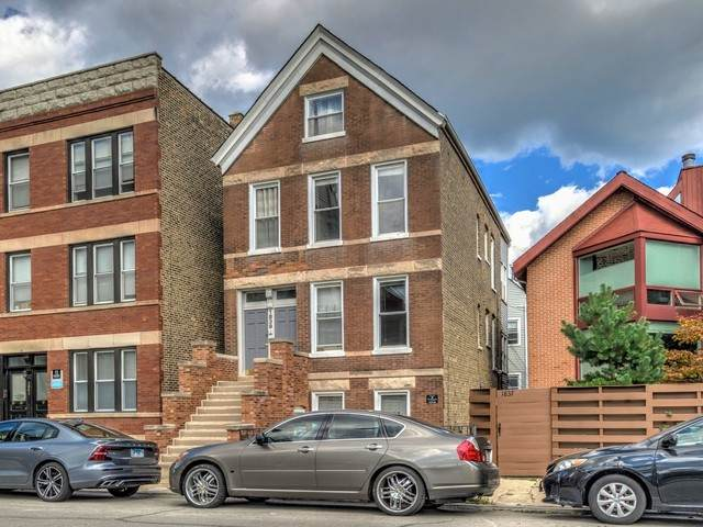 1839 Hermitage Avenue, Chicago, IL 60622 (MLS #10689192) :: Property Consultants Realty