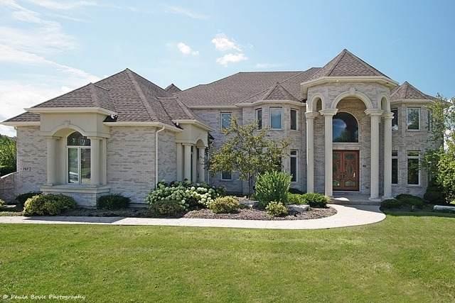 707 Lusted Lane, Batavia, IL 60510 (MLS #10689500) :: Angela Walker Homes Real Estate Group