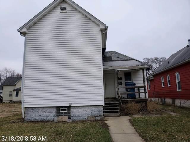 674 Dearborn Avenue - Photo 1