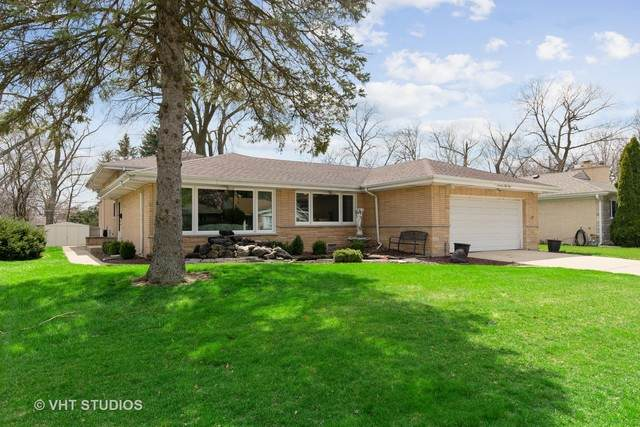 1759 Campbell Avenue, Des Plaines, IL 60016 (MLS #10689541) :: Property Consultants Realty