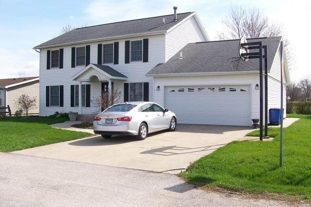 701 N Leona Lane, Forrest, IL 61741 (MLS #10689702) :: Property Consultants Realty