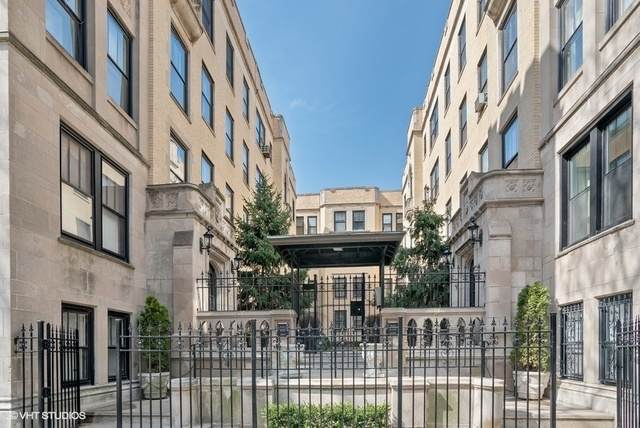 3604 N Pine Grove Avenue 2H, Chicago, IL 60613 (MLS #10689966) :: Property Consultants Realty