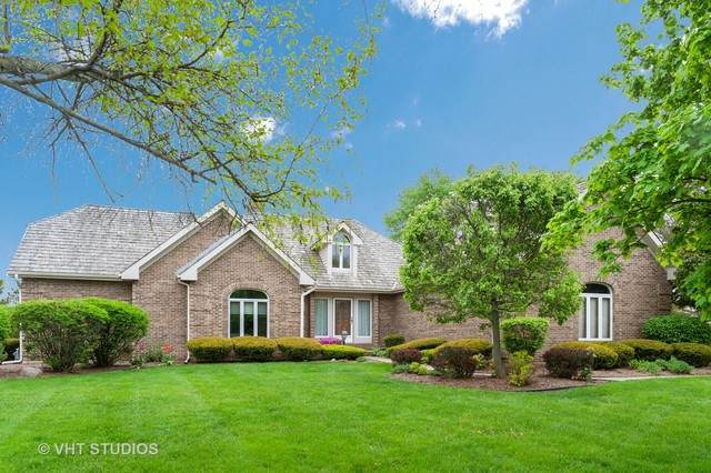 36495 N Mill Creek Drive, Gurnee, IL 60031 (MLS #10690150) :: John Lyons Real Estate