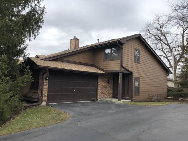 916 Indian Boundary Drive, Westmont, IL 60559 (MLS #10690273) :: The Spaniak Team