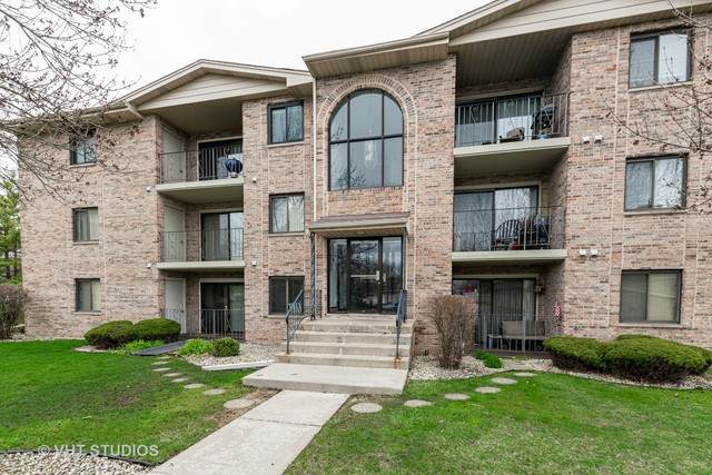 4922 134th Street #311, Crestwood, IL 60418 (MLS #10690275) :: The Wexler Group at Keller Williams Preferred Realty