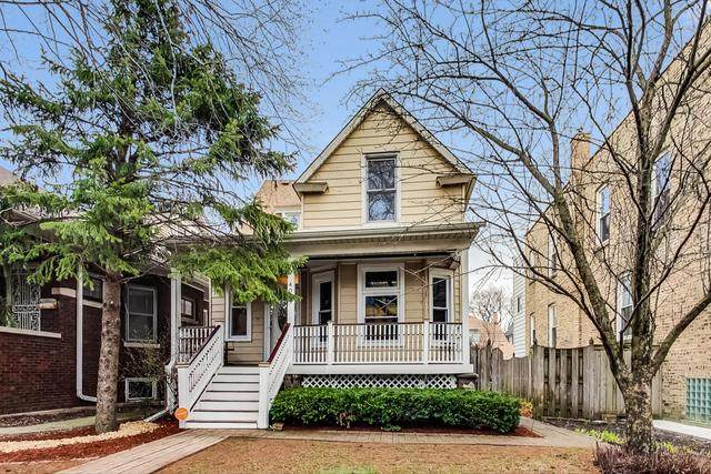 4047 N Harding Avenue, Chicago, IL 60618 (MLS #10690826) :: Littlefield Group