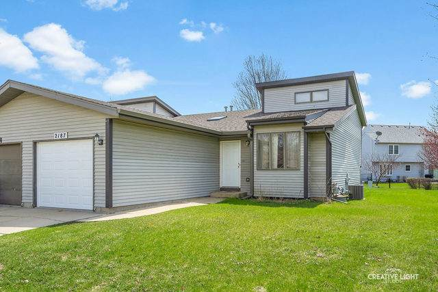 2187 Royal Boulevard, Elgin, IL 60123 (MLS #10690902) :: Property Consultants Realty