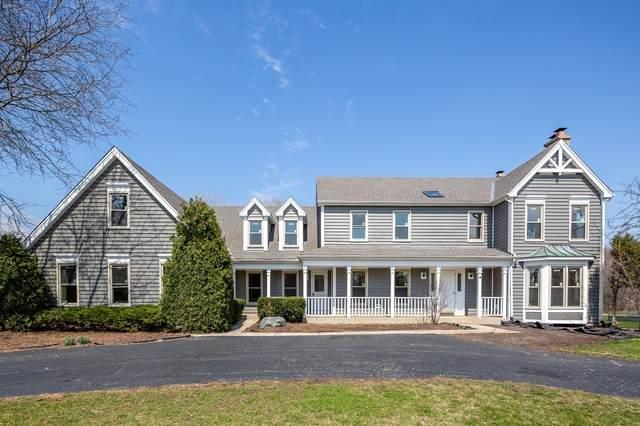 20324 W Buckthorn Court, Mundelein, IL 60060 (MLS #10691040) :: Property Consultants Realty