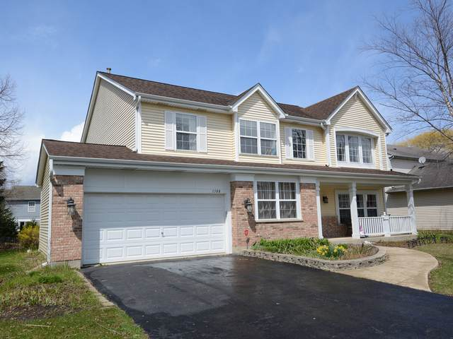 1388 Windsor Lane, Grayslake, IL 60030 (MLS #10691107) :: Property Consultants Realty