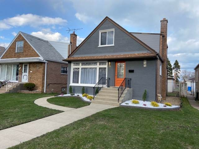 10813 S Avenue D, Chicago, IL 60617 (MLS #10691661) :: Property Consultants Realty