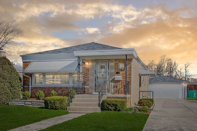 261 Maple Avenue, South Chicago Heights, IL 60411 (MLS #10692269) :: Littlefield Group