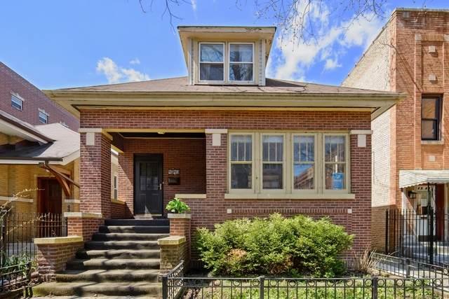 4940 N Whipple Street, Chicago, IL 60625 (MLS #10692426) :: The Mattz Mega Group