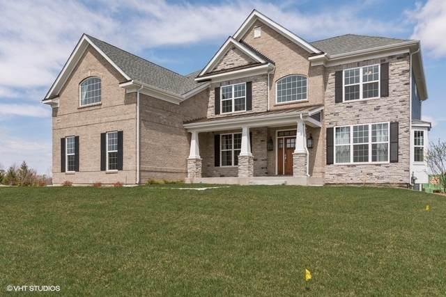 2671 Mann Lane, Batavia, IL 60510 (MLS #10692476) :: Angela Walker Homes Real Estate Group