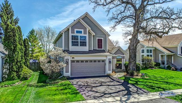 472 Lexington Lane, Grayslake, IL 60030 (MLS #10692681) :: Property Consultants Realty
