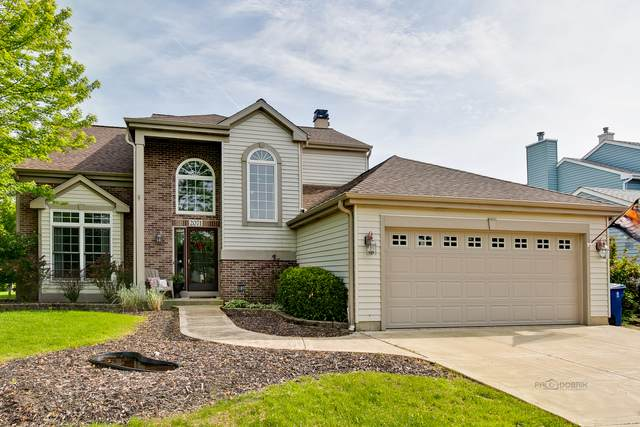 2071 Grovetown Drive, Bartlett, IL 60103 (MLS #10692844) :: Property Consultants Realty