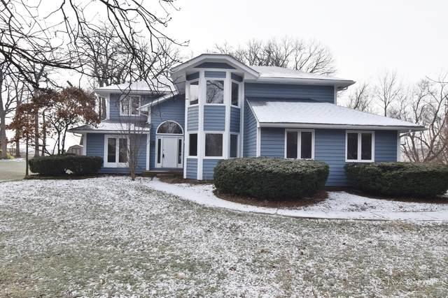 1922 Whispering Oaks Lane, Sugar Grove, IL 60554 (MLS #10693015) :: Century 21 Affiliated