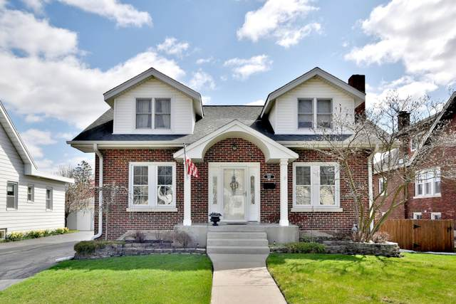 363 N Highland Avenue, Elmhurst, IL 60126 (MLS #10693025) :: Property Consultants Realty
