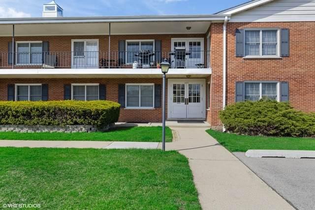 2812 Dundee Road 6C, Northbrook, IL 60062 (MLS #10693902) :: John Lyons Real Estate