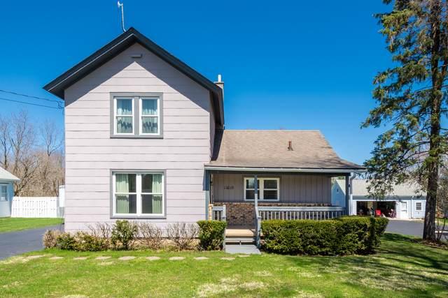 11610 Maple Avenue, Hebron, IL 60034 (MLS #10694207) :: Property Consultants Realty
