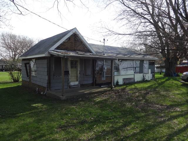 1315 Chestnut Street, Henry, IL 61537 (MLS #10694233) :: Property Consultants Realty
