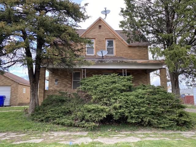 110 E 8th Street, Kewanee, IL 61443 (MLS #10694256) :: Suburban Life Realty