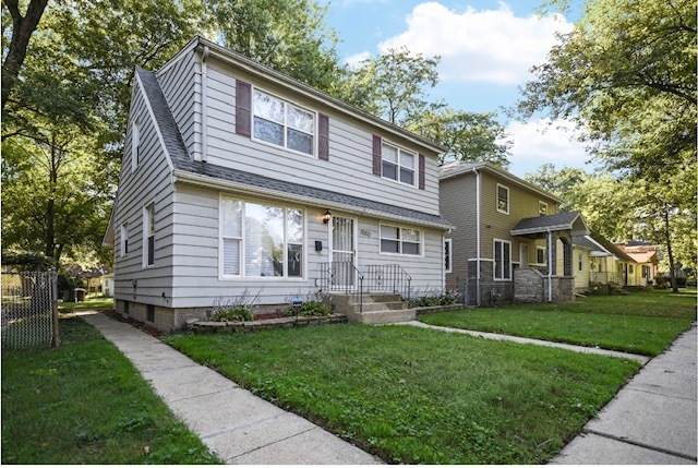 16827 Head Avenue, Hazel Crest, IL 60429 (MLS #10694381) :: O'Neil Property Group