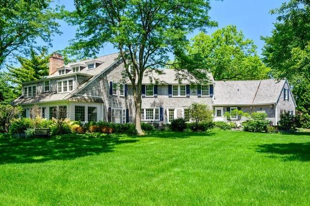 44 Indian Hill Road, Winnetka, IL 60093 (MLS #10694417) :: Property Consultants Realty