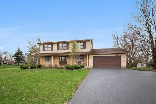 13411 Hunt Master Lane, Lemont, IL 60439 (MLS #10694464) :: Angela Walker Homes Real Estate Group
