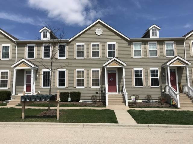 93 E Robinson Avenue, Cortland, IL 60112 (MLS #10694735) :: Helen Oliveri Real Estate