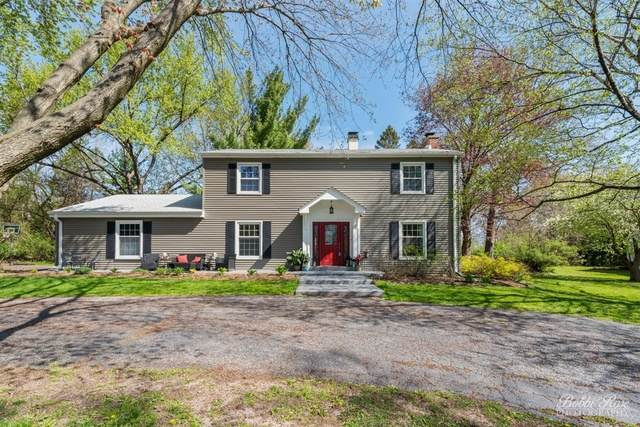 830 Winmoor Drive, Sleepy Hollow, IL 60118 (MLS #10694891) :: Knott's Real Estate Team