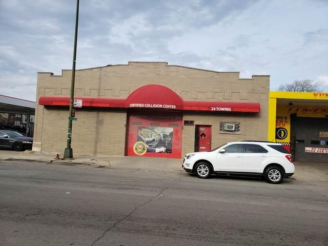 3550 North Avenue - Photo 1