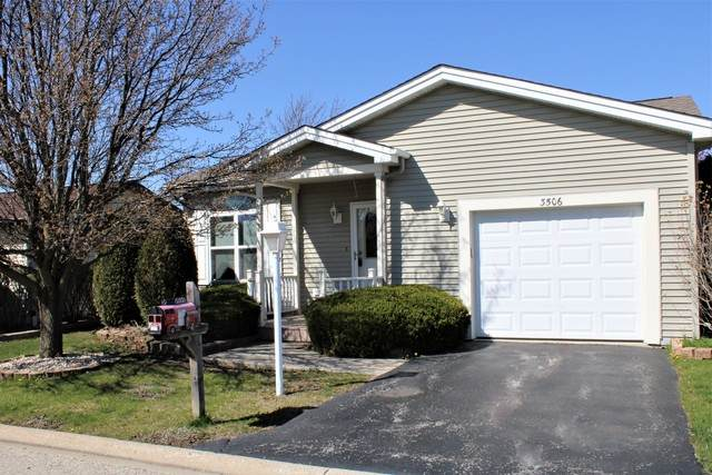 3506 Blue Heron Circle, Grayslake, IL 60030 (MLS #10695158) :: Property Consultants Realty