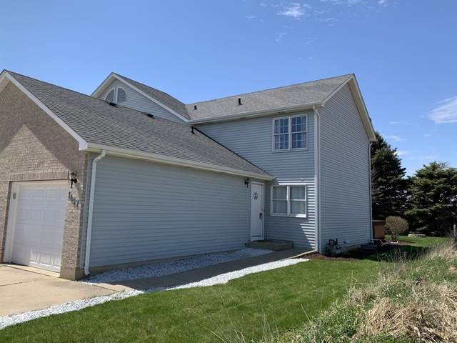 1457 Anthony Lane, Sandwich, IL 60548 (MLS #10695203) :: Angela Walker Homes Real Estate Group