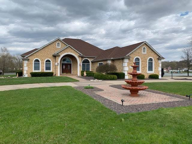 1500 Gingoteague Way, pekin, IL 61554 (MLS #10695230) :: Property Consultants Realty