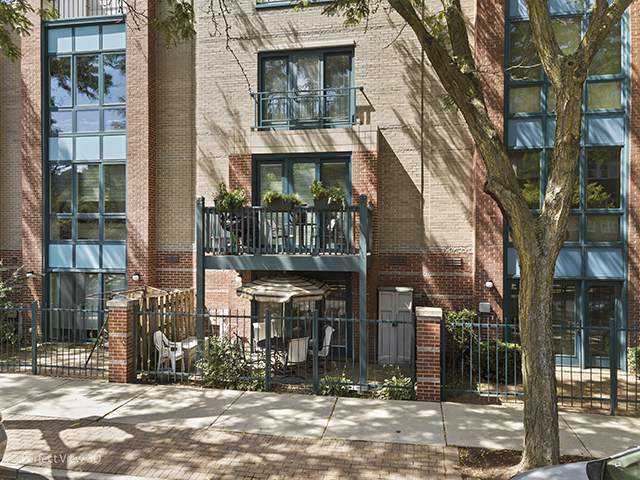 1432 S Federal Street, Chicago, IL 60605 (MLS #10695241) :: Property Consultants Realty