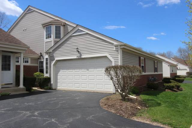 708 Village Circle, Marengo, IL 60152 (MLS #10695355) :: Property Consultants Realty