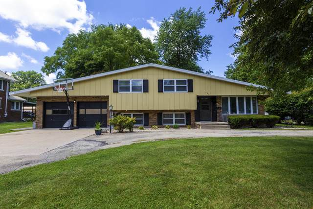 702 S Main Street, HOMER, IL 61849 (MLS #10695887) :: John Lyons Real Estate