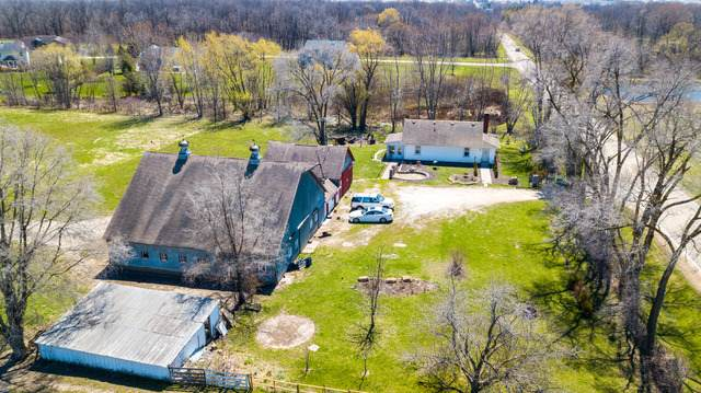 33144 Five Points Road, Kingston, IL 60145 (MLS #10695897) :: Property Consultants Realty