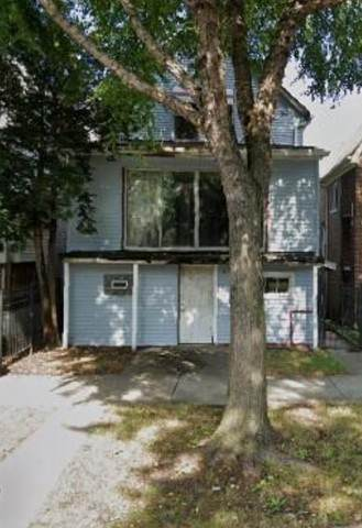 7525 S Saint Lawrence Avenue, Chicago, IL 60619 (MLS #10695979) :: Helen Oliveri Real Estate