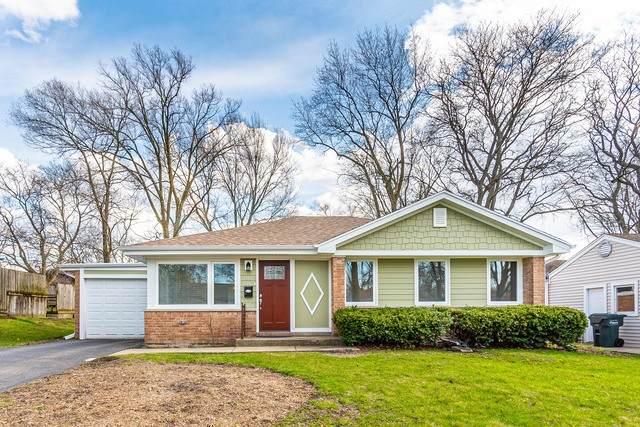 1913 Thornwood Lane, Northbrook, IL 60062 (MLS #10696023) :: Helen Oliveri Real Estate